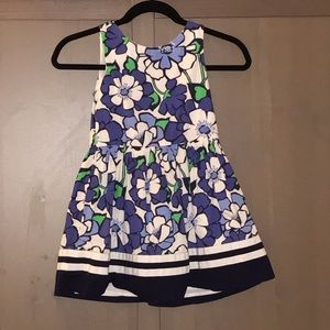 Gymboree dress girls size 6